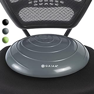 Best gaiam balance disc wobble cushion Reviews