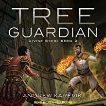 Tree Guardian: Divine Seed Series, Book 2