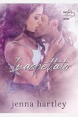 Inaspettato - Love in LA #2: (Heartbeat) (Italian Edition) Kindle Edition