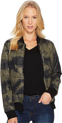 Lanston Bomber Jacket