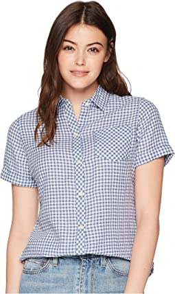 Woolrich - Northern Hills Short Sleeve Shirt