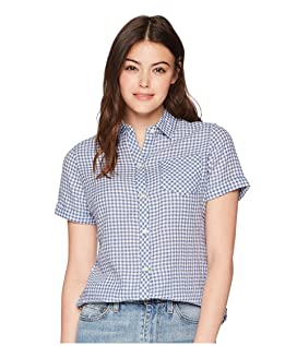 Northern Hills Short Sleeve Shirt