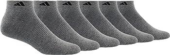 adidas Men's Athletic Low Cut Sock