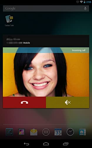 『Tablet Talk』の5枚目の画像