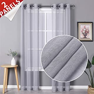 Best decorative sheer curtains Reviews