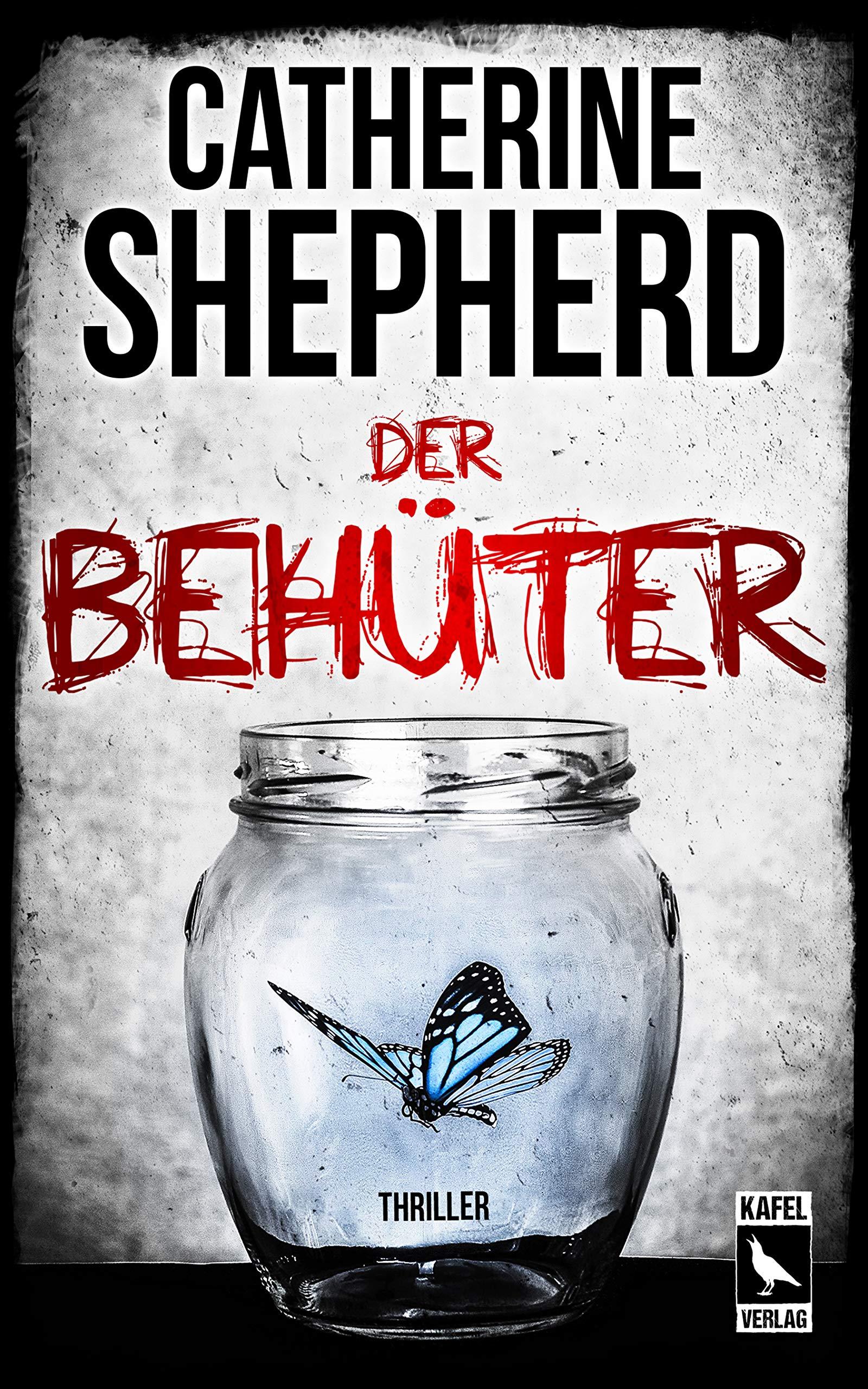 Coverbild von Der Behüter, von Catherine Shepherd