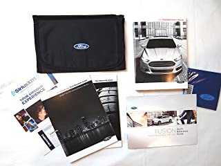 Best 2013 ford fusion manual Reviews