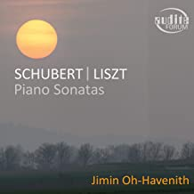 Schubert: Piano Sonata No. 18 in G Major, D. 894 'Fantasia'- IV. Allegretto