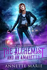 The Alchemist and an Amaretto (The Guild Codex: Spellbound Book 5) (English Edition) Format Kindle