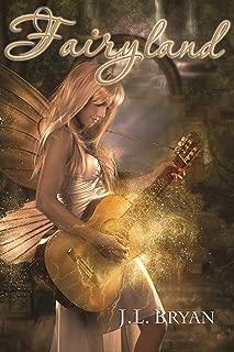 Fairyland (Songs of Magic, Book 4)