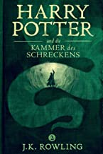 Harry Potter und die Kammer des Schreckens (German Edition)