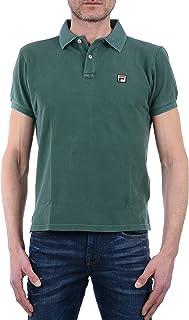 Amazon.it: Fila - Verde / Uomo: Abbigliamento