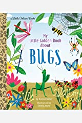 My Little Golden Book About Bugs Kindle Edition