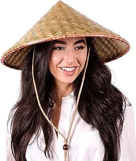 Best asian gardening hat Reviews