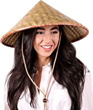 Best rice worker hat Reviews