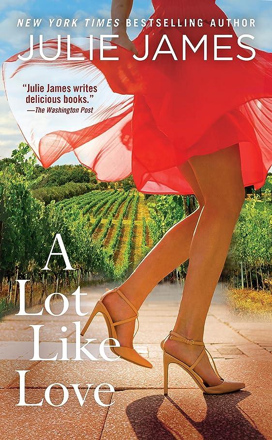 デンプシー曲時々A Lot Like Love (FBI/US Attorney Book 2) (English Edition)