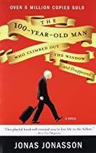 Best book 100 year old man window Reviews