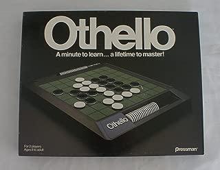 Othello Pressman 1990 Version