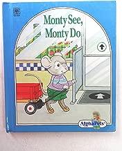 Monty see, Monty do (AlphaPets)