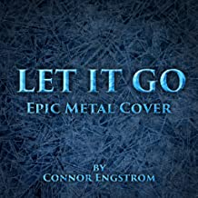 epic metal cover