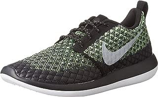 Men's Roshe Two Flyknit 365 Ankle-High Fabric Running Shoe