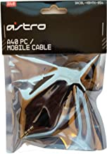 Astro A40 PC Media Controller Cable Media Cable 1.0m 3ACBL-HBH9X-854 (Renewed)