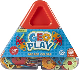 geo play toy