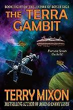 The Terra Gambit (Book 8 of The Empire of Bones Saga)