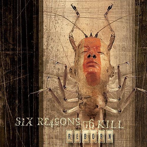Symbols of Ignorance by Six Reasons to Kill on Amazon Music