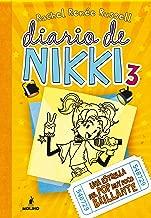 Diario de Nikki 3: Una estrella del pop muy poco brillante (Spanish Edition)
