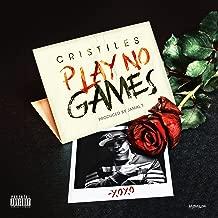 Play No Games - Single [Explicit]