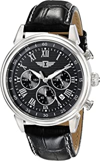 Best invicta leather Reviews