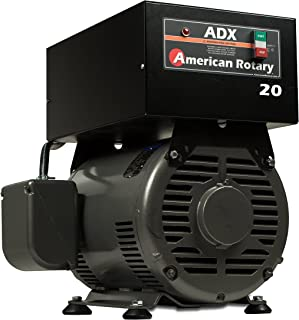 Best american rotary phase converter Reviews
