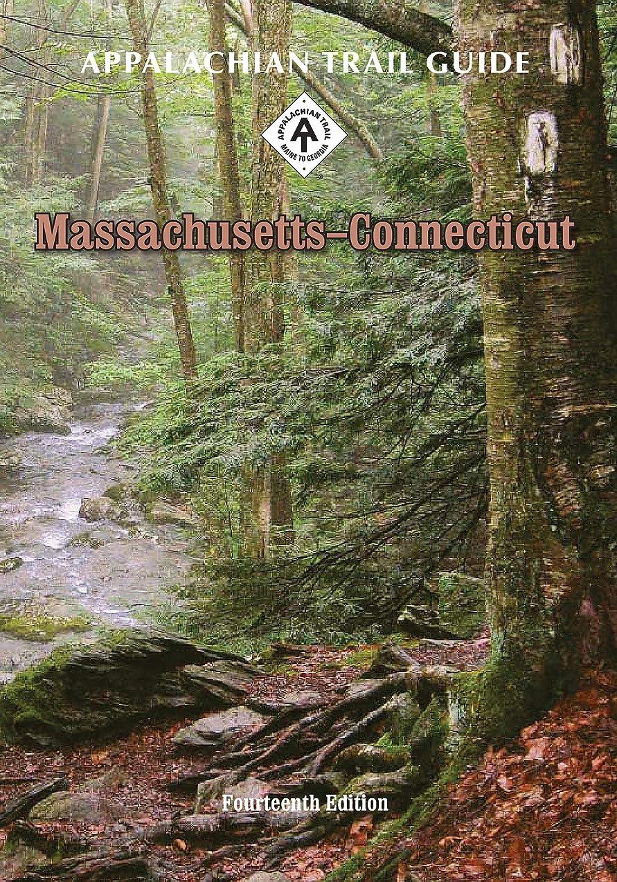 政治実験パットAppalachian Trail Guide to Massachusetts-Connecticut: Book and Maps (Appalachian Trail Guides)