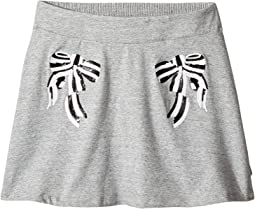 Little Marc Jacobs - Bow Style Skirt (Big Kids)