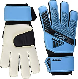 adidas Predator Ttrn Senior Finger Save Soccer Goalie Gloves (DY2607)