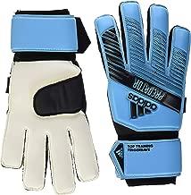 adidas Predator Ttrn Senior Finger Save Soccer Goalie Gloves (DY2607)