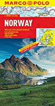 Best map of norway sweden and finland Reviews