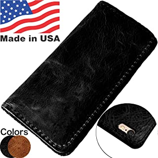iphone 6 leather wallet