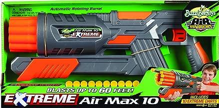 Buzz Bee Toys Air Warriors EXTREME Air Max 10 Blaster