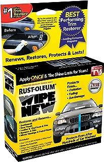 Rust-Oleum 15OZCAL Wipe New Trim Restore, 1.5 Fluid_Ounces