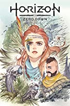 Horizon Zero Dawn #2.1: Liberation
