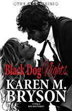 Black Dog Nights (The Club Book 1)