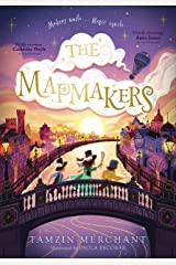 The Mapmakers (The Hatmakers) Kindle Edition