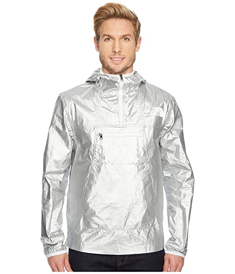 Run Wind North Face Anorak Crew The wIftqq