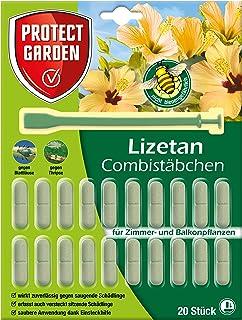 Bayer Garten - Barritas combinadas de Lizetan, para defenderse de los Insectos en Exteriores, 20 Unidades