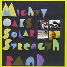 Mighty Oaks Solar Strength Band