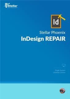 stellar phoenix indesign repair software