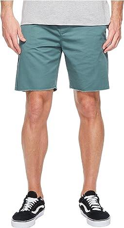 Dayshift Elastic Shorts
