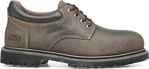PARADE 07TIGER28 45 45 Chaussure de sécurité basse Pointure 49 Marron  au prix le plus bas